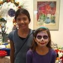 Family Crafts - Dia de los Muertos