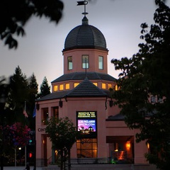 Mountain View Center for the Performing Arts