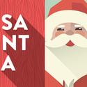 Photos with Santa at St. Vital Centre