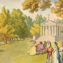 Regency Picnic presented by NutmegSews Calgary!