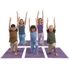 J-9 Kids Yoga