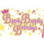 Bippity Boppity Birthdays
