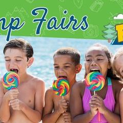 Seattle Camp Fair - RSVP