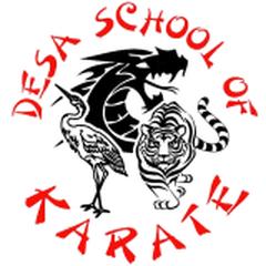 Desa Karate Academy