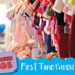 JBF Issaquah Expecting and First Time Parents Presale