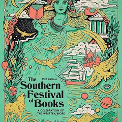 31st Annual Southern Festival of Books