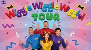 The Wiggles Tour - Edmonton