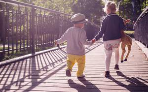 5 Tips to Help Your Kids Get More Active