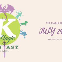 Kensington's Fantasy Faire