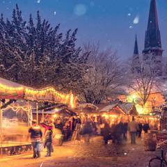 A Taste of Christmas Markets