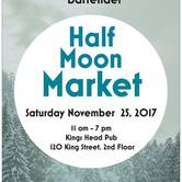 The Half Moon Market Holiday Show