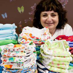 Introduction to Cloth Diaper Workshop
