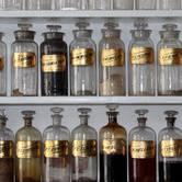 Creating an Herbal Medicine Cabinet