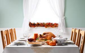 Thanksgiving Dinner Made Easy