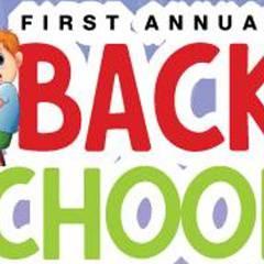 First Annual Back to School Series on Topics that Matter Now