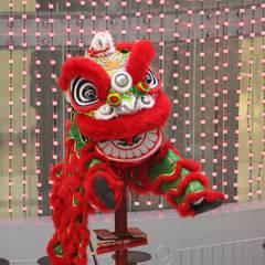 Lunar New Year Celebrations 2019