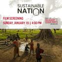 Film Screening: Sustainable Nation
