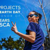 SCA Earth Day in Seattle, WA