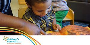 Family Workshop: Early Literacy for Families
