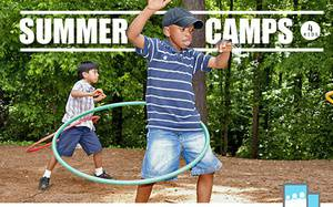 Top Summer Camps on the Peninsula