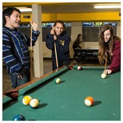 The UnderGround Teen Center