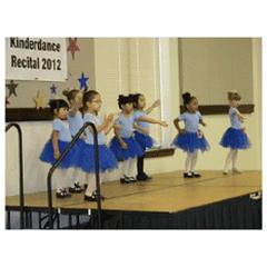 Kinderdance Austin