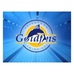 Saskatoon Goldfins Swim Club