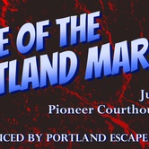 Portland Escape Rooms | Rise of the Portland Marvels