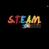 STEAM IN ACTION