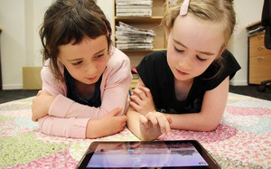 Technology Tools to Take Back School