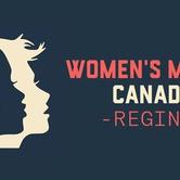 Women's March Canada - Regina March