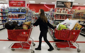 Target Liquidation Sale Could Start This Thursday