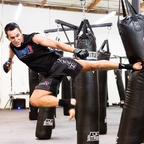 Impact! Kickboxing Fitness
