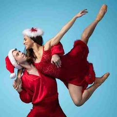 The Christmas Ballet