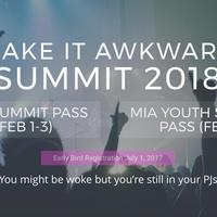 Make it Awkward Inclusivity Summit