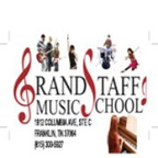 Grand Staff Music School