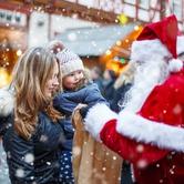 Vancouver Christmas Market – November 22 – December 24, 2017