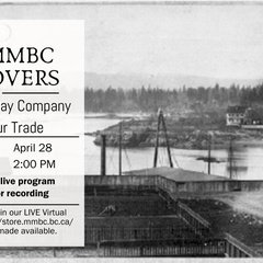 MMBC Discovers Virtual Program: Hudson's Bay Company and the Fur Trade