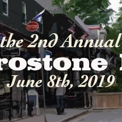 The Annual Hydrostone Haul