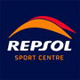 Repsol Sport Centre's logo