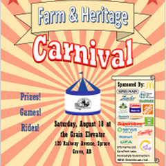 Farm and Heritage Carnival