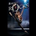 "Ballet Victoria's ""Ballet Rocks"""