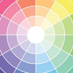 Color Craving: How to Select and Mix Beautiful Colors