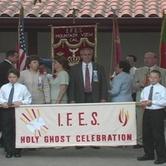 I.F.E.S. Society