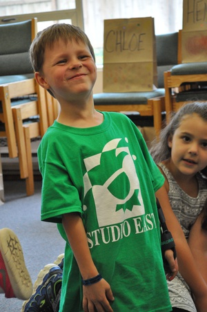 Studio East Summer Theater Camps!