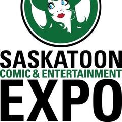 The Saskatoon Comic & Entertainment Expo