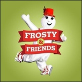 Kathy Burks' Theatre of Puppetry Arts' Frosty & Friends