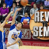 12th Annual REVS vs. SEMS Basketball Challenge