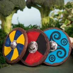 Family Fun: Viking Crafts