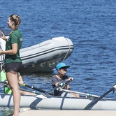 Youth Learn to Row Beginner